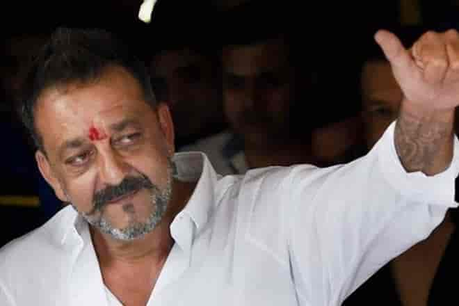 Sanjay Dutt's Wife Releases Statement On Actor's Cancer Report; Daughter Turns 32