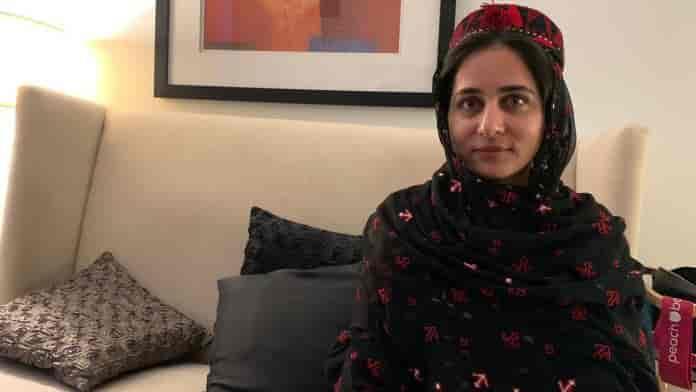 Baloch activist who called Modi brother found dead in Canada