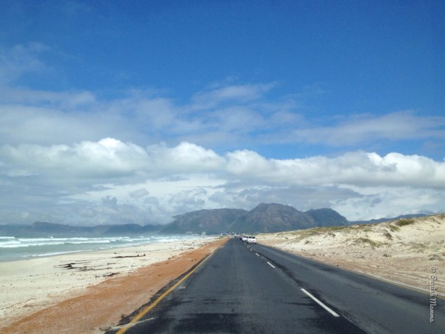 The Kat Edit: south africa western cape with children