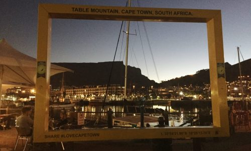 The Kat Edit cape town table mountain south africa