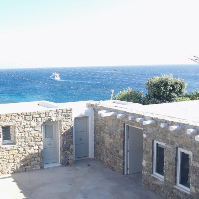 The Kat Edit: kalo livadi loulos greek villa