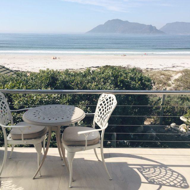 The Kat Edit: south africa with children kommetjie long beach