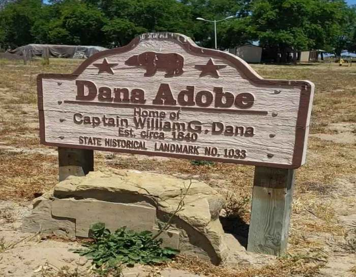 Dana Adobe