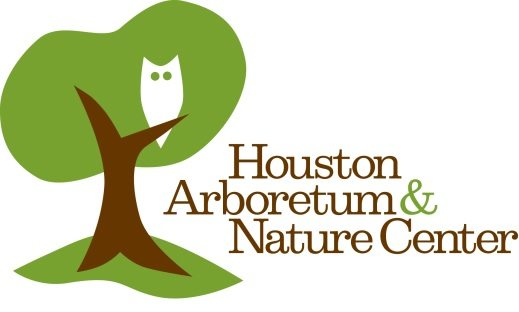 Image result for Houston Arboretum & Nature Center logo