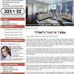 Issue 32, September 2011: What's Next in Value