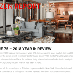 Issue 75 - 2018 Year In Review