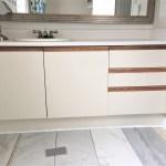 Sneak Peek at the Boys Bathroom Renovation-Part 1
