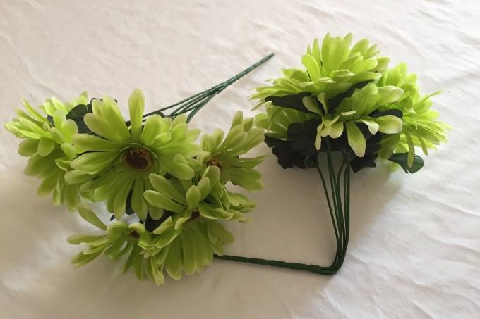 flowers, spring centerpiece,
