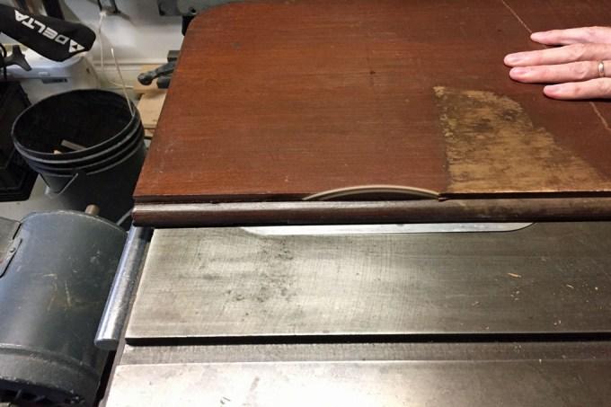 table leaf, duncan phyfe, entry table