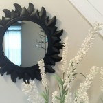 Spary Paint is Your Friend-An Easy Way to Update Thrift Store Finds