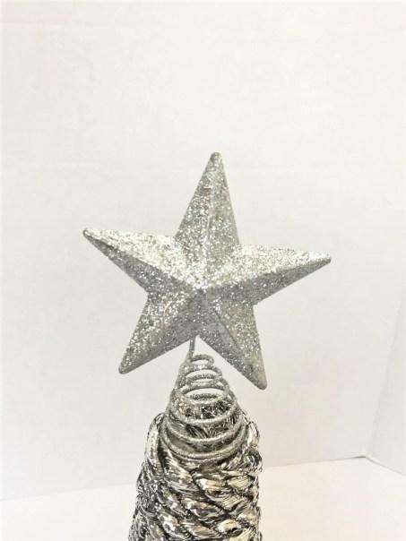 silver cone tree