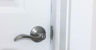door stop repair