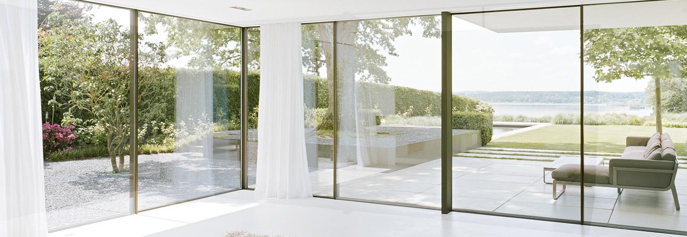 frameless windows kcc group