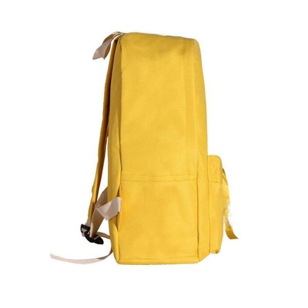 Início 7 Backpack (GET FREE Crossbody Bag + Pencil Case) - The Kdom