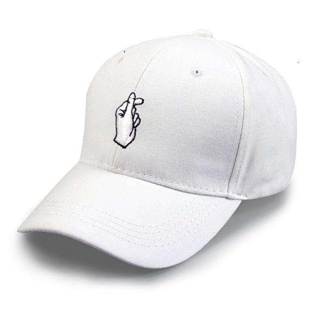 Hats Heart Finger Cap - The Kdom