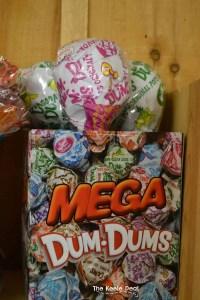 Candy Store - Mega Dum Dums