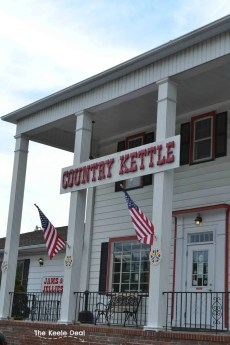 Country Kettle Candy Store - Pocono Mountains, PA