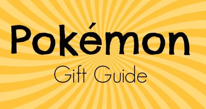 "With the popularity of Pokémon not only reaching kids and teens but also spanning to adults, I'm sure there is a Pokémon lover in your life that ""needs"" one of these gifts. #21 is my favorite, which one do you like best? thekeeledeal.com"