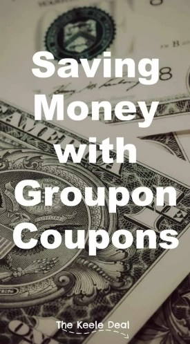 For our family to be able to travel and explore the area around us we are always looking for free things to do and deals on everything! Groupon Coupons is an awesome tool to help save money on travel and everyday purchases (more money for travel!)