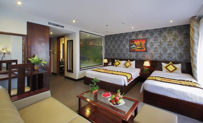 Sunland-Hotel-Ho-Chi-Minh