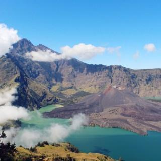 Rinjani: 4D3N Mount Rinjani Trekking Itinerary