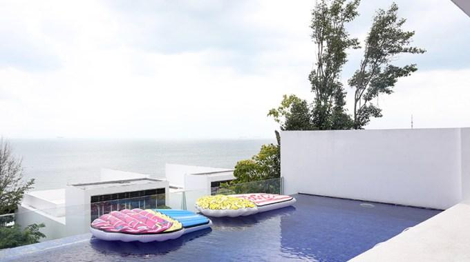 Hotel Review: Montigo Resorts Nongsa (30 mins away from Singapore)