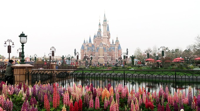 An Honest Review of Shanghai Disneyland Park