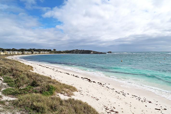 Geordie Bay Rottnest Island