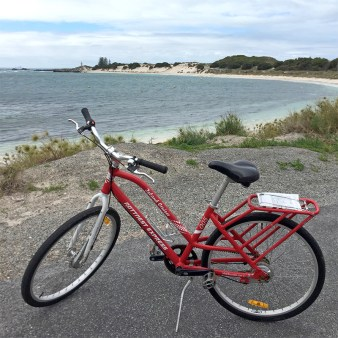 Rottnest Express Bike