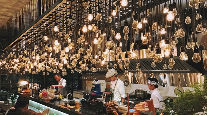 Kajin Bali – A Spectacular Japanese Restaurant In Seminyak
