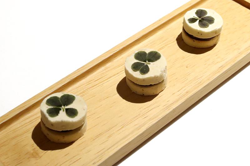 gaggan eggpant cookie