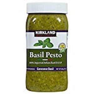 Costco Pesto