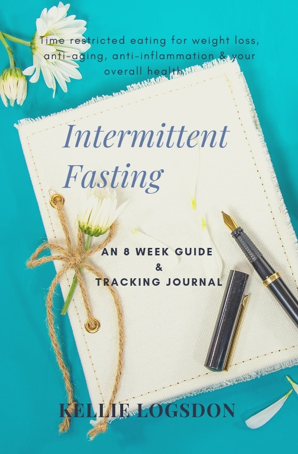 Intermittent Fasting Tracker & Journal
