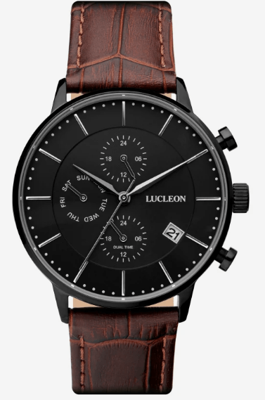 Father's Day Gift Trendhim Watch