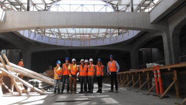 VTA & BART Construction Tour