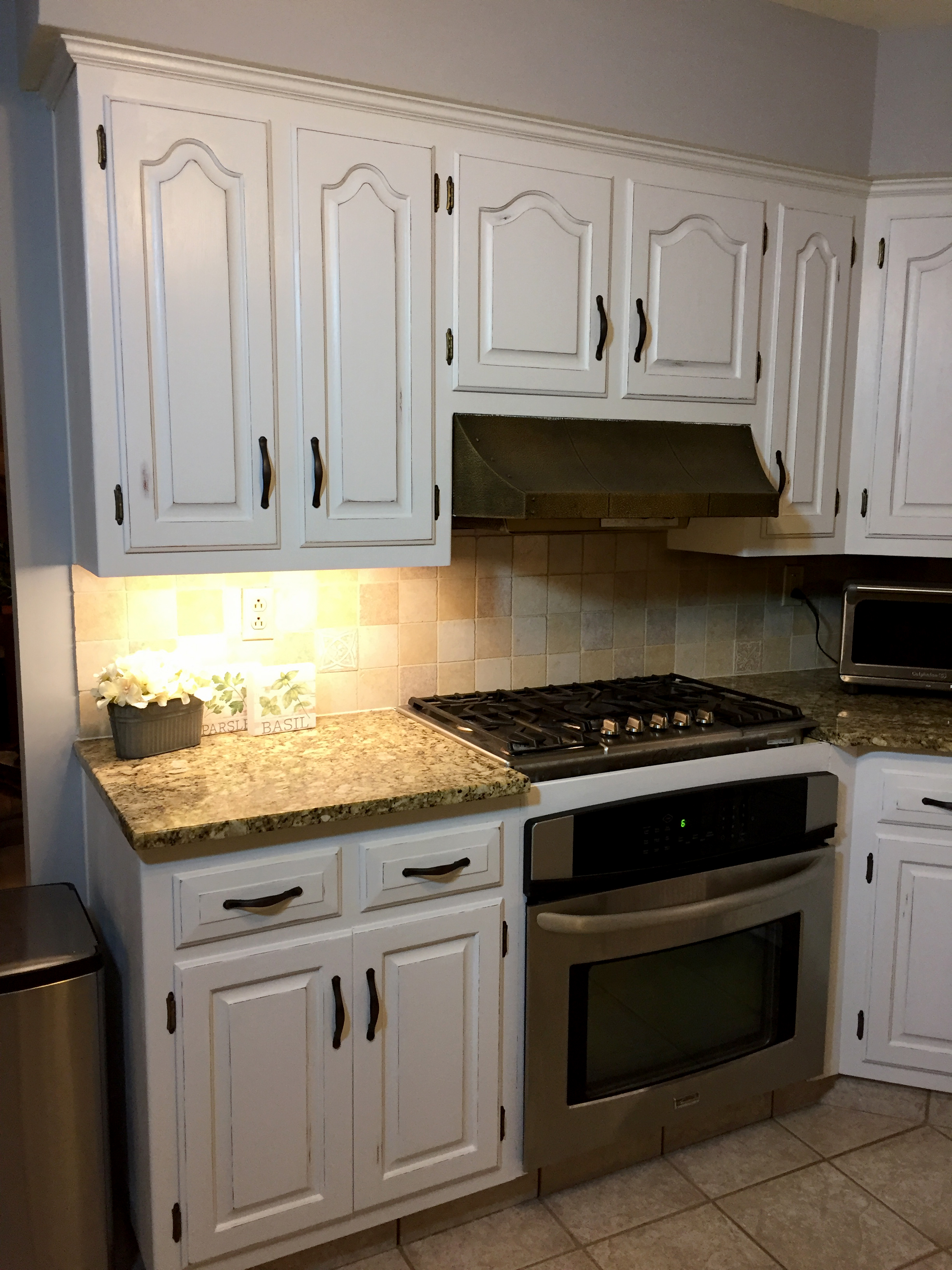 Can You Use Chalk Paint On Laminate Kitchen Cabinets