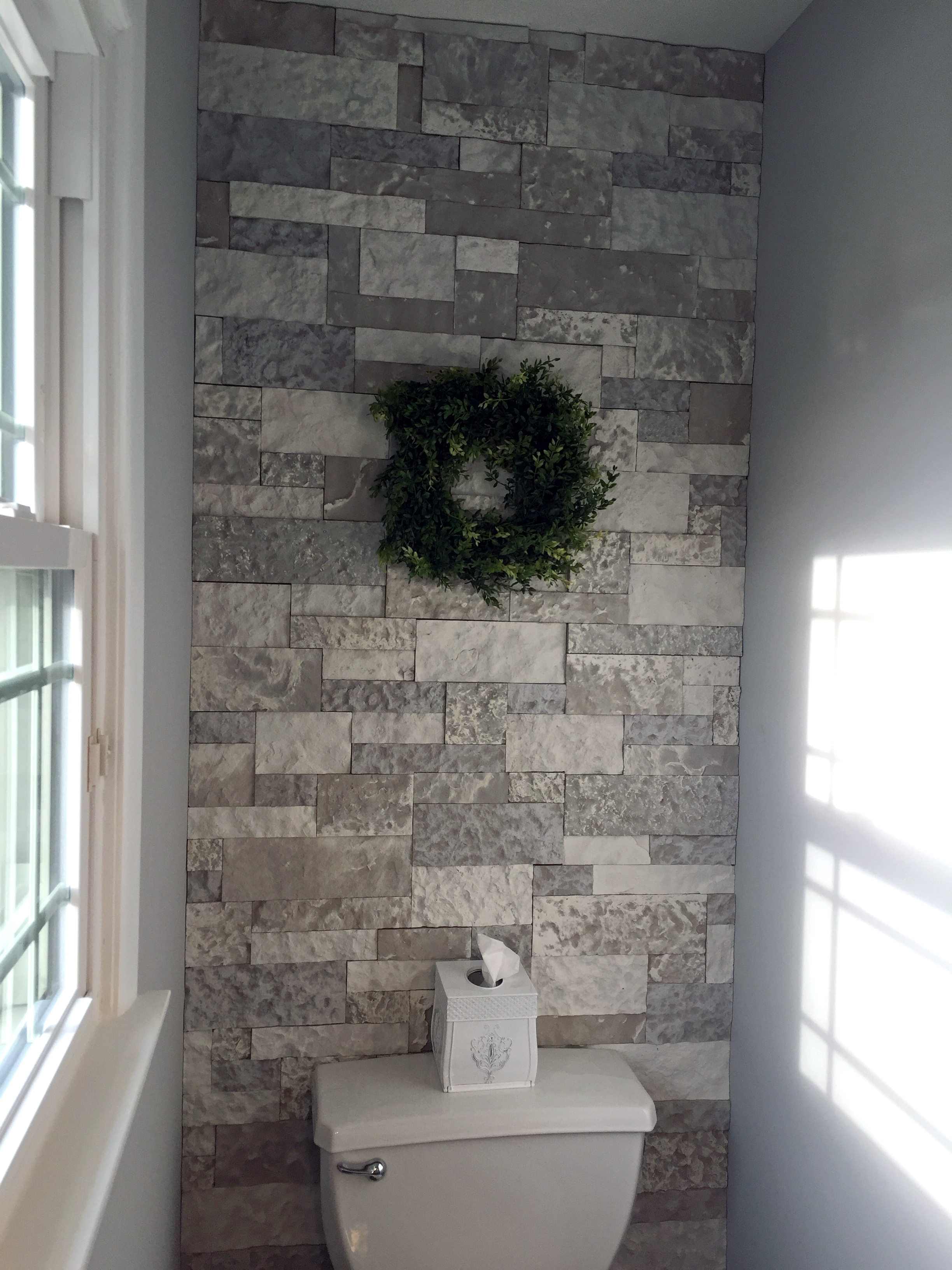 Cool Airstone Accent Wall Bathroom - IMG_0375  Best Photo Reference_164817.jpg?ssl\u003d1