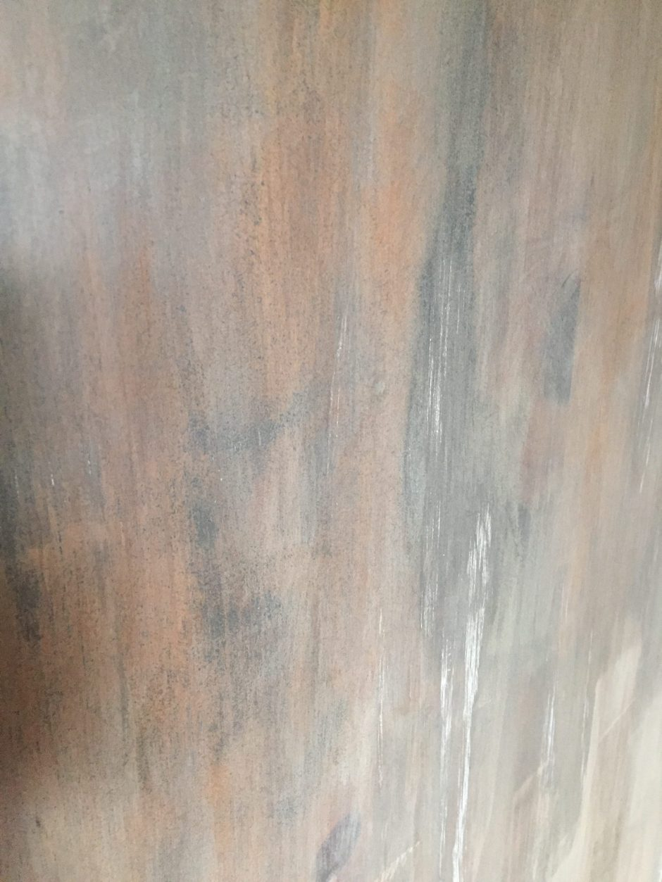 how to make new wood look old and distressed