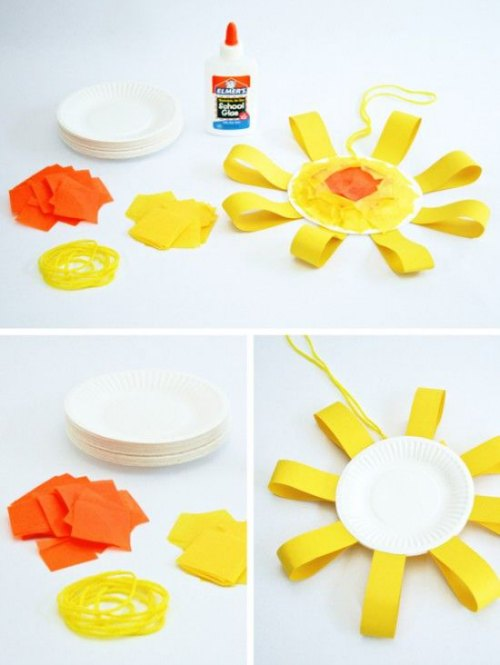 summer crafts for preschool