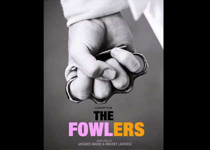 the fowlers short film