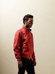 The Kentucky Gent with Baracuta's Garment Dyed Capsule Collection for Spring/Summer 2014
