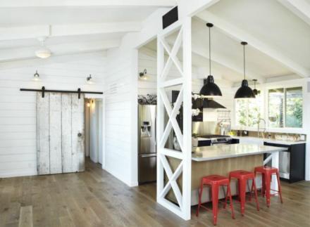 The Kentucky Gent, a Louisville, Kentucky blogger, dreams up his very own Pinterest worthy kitchen.