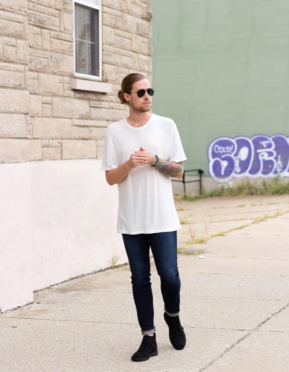 clarks, desert boots, chukka, clarks trendsetters, mens fashion blogger