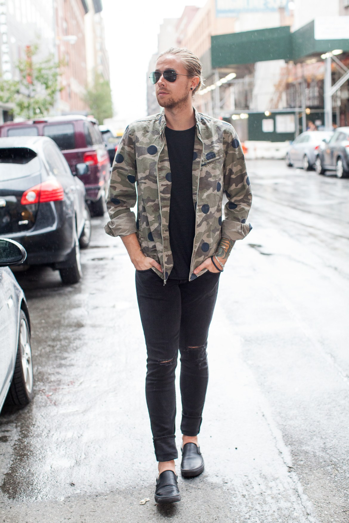 five four clothing, mark mcnairy, rag & bone, lydia hudgens photography , nyfw
