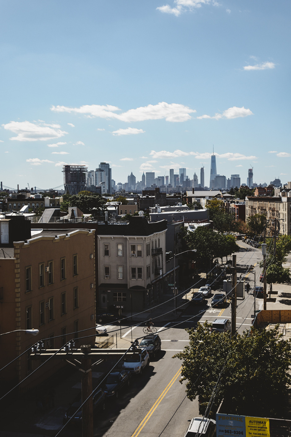 green point, new york, brooklyn, nice pierce, i am galla, new york travel guide