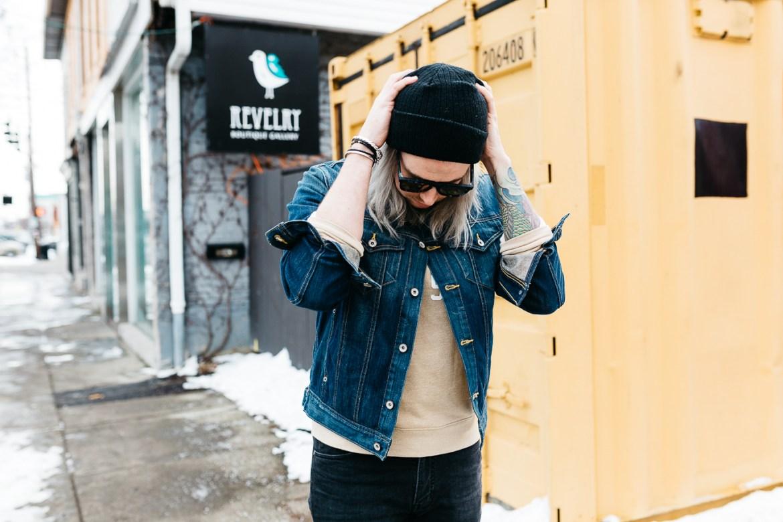 big star denim, mens h&m, salt cave louisville, mens life and style blogger, mens fashion blogger