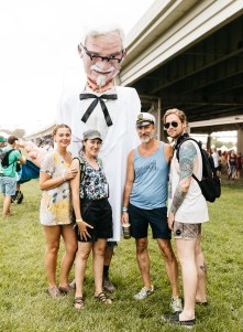 forecastle, forecastle music festival, louisville kentucky, summer music festivals, the kentucky gent