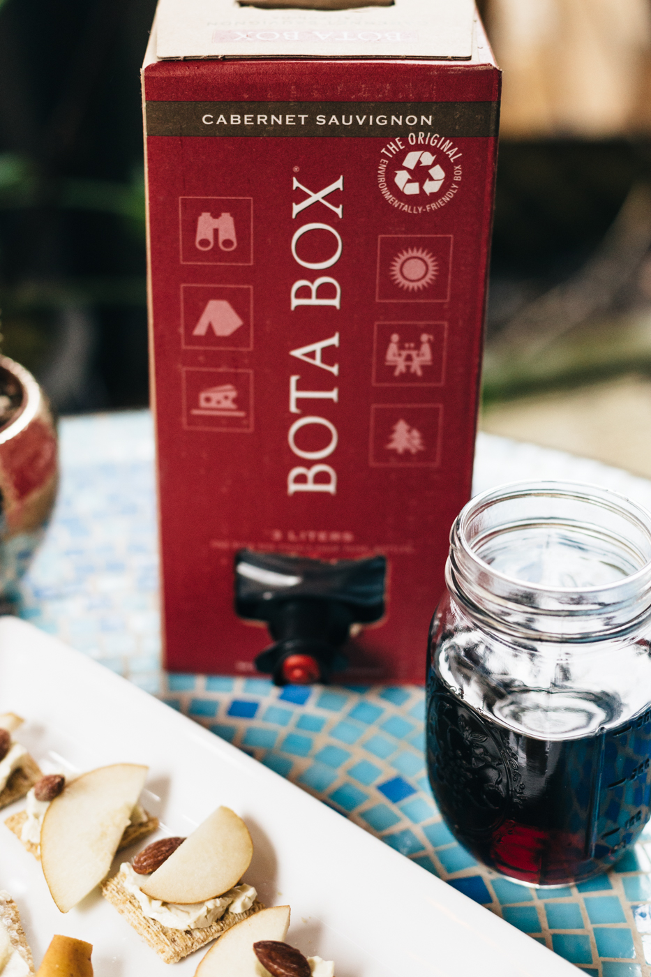 bota box wines, wfpk waterfront wednesday, the kentucky gent, kentucky blogger, good boxed wine