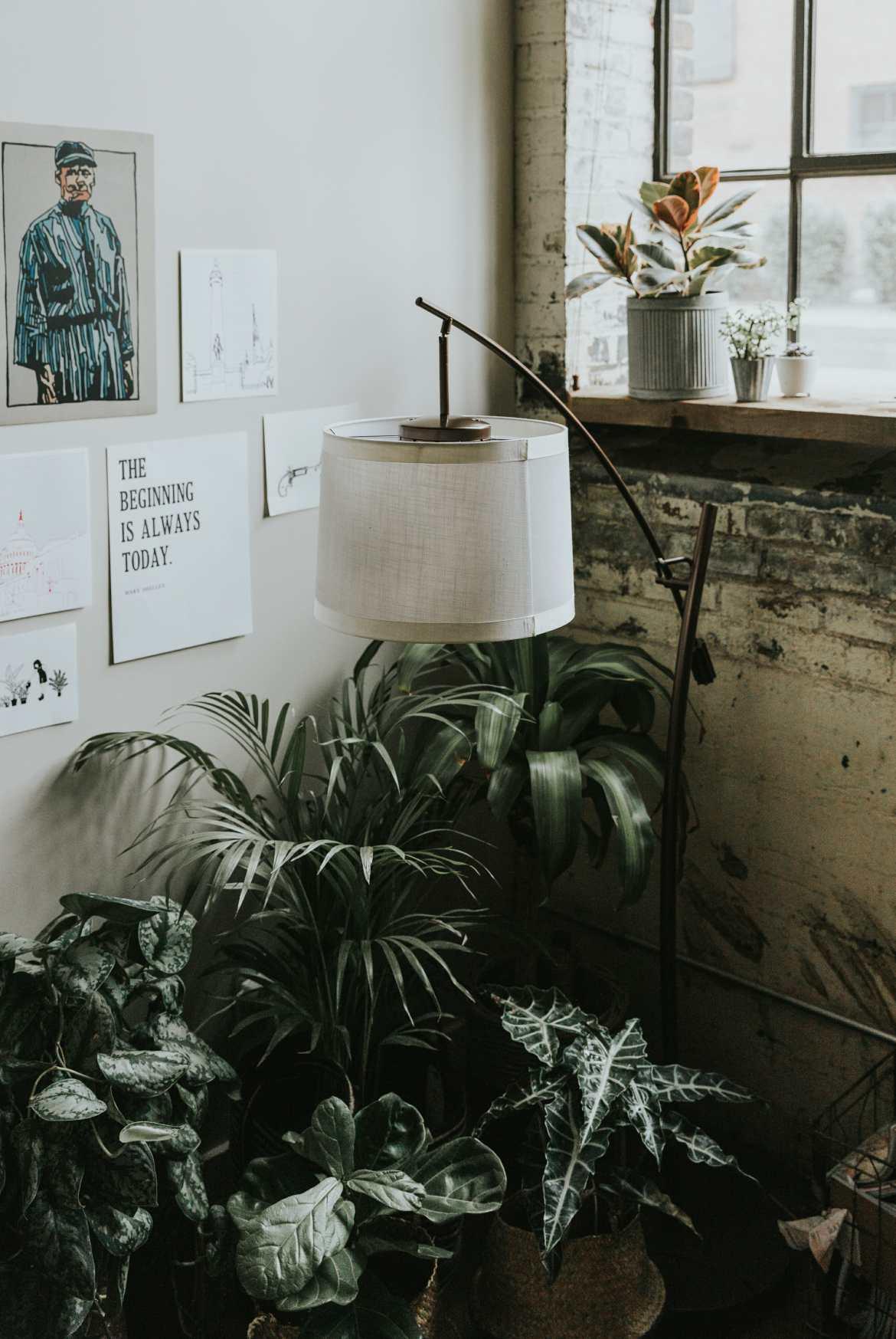 studio at germantown mill lofts