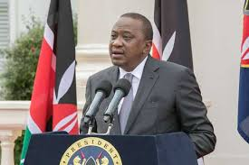 President Uhuru Full Cabinet List plus PSs and CAS